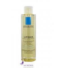 La Roche-Posay Липикар Липидовосстанавливающее масло для душа и ванны - Lipikar, 200 мл