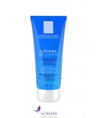 La Roche-Posay Липикар Очищающий гель для детей и взрослых - Lipikar