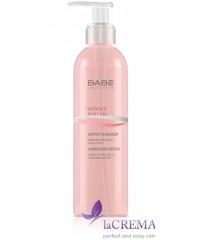 Babe Laboratorios Очищающий детокс-гель для лица Vitance Anti-Ox Detox Cleanser, 245 мл