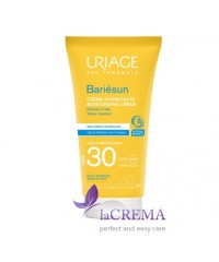 Uriage Солнцезащитный крем Bariesun SPF 30+ для лица, 50 мл