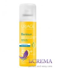 Uriage Солнцезащитный крем для лица и тела Bariesun SPF 50+, 40 мл