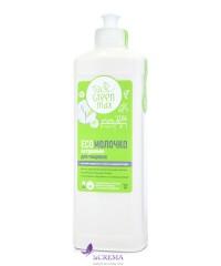 Green Max Натуральное универсальное ECO молочко для чистки