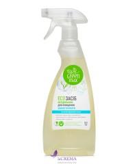 Green Max Натуральное ECO средство для ванной
