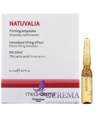 Sesderma Natuvalia Подтягивающая сыворотка с лифтинг эффектом 5х2 мл
