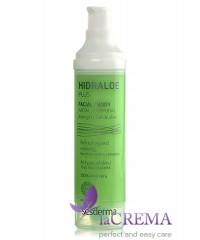 Sesderma Hidraloe Plus - Увлажняющий алое-гель для лица и тела, 50 мл