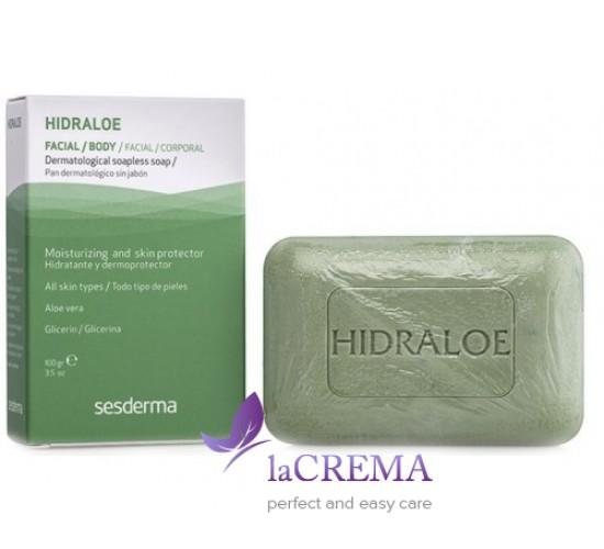 Sesderma Hidraloe Дерматологическое мыло, 100 г