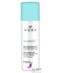 Нюкс Аквабелла Увлажняющая эмульсия красоты - Nuxe Aquabella, 50 мл