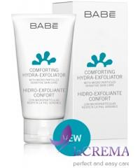 Babe Laboratorios Мягкий скраб для лица - Comforting Hydra-Exfoliator, 50 мл