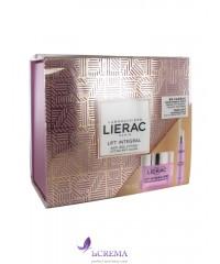 Лиерак НАБОР Лифт Интеграль Ночной крем для лица 50 мл + Сыворотка Lierac Lift Integral 15 мл