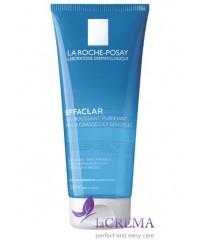 La Roche-Posay Effaclar Очищающий гель-мусс Эфаклар, 200 мл