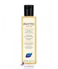Фито Шампунь Фитоколор для окрашенных волос - Phyto Color, 250 мл