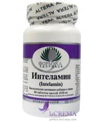 Пищевая добавка ИнтелАмин, 60 таблеток