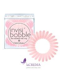 Invisibobble Резинка-браслет для волос Original Blush Hour, 3 шт