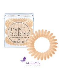 Invisibobble Резинка-браслет для волос Original To Be or Nude to Be, 3 шт