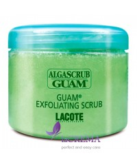 Гуам Альгаскраб Скраб для тела увлажняющий - Guam Algascrub Exfoliating Scrub, 700 г