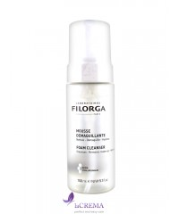 Филогра Мусс для снятия макияжа - Filorga Mousse Demaquillante, 150 мл