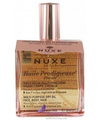 Нюкс Продижьез Масло сухое Флораль - Nuxe Prodigieux, 100 мл