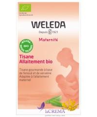 Веледа Травяной чай для лактации - Weleda, 20 шт