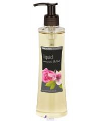 SODASAN Органическое жидкое мыло Romantic Rose, 250 мл