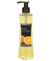 SODASAN Органическое жидкое мыло Spicy Orange, 250 мл