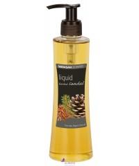 SODASAN Органическое жидкое мыло Herbal Sandal, 250 мл
