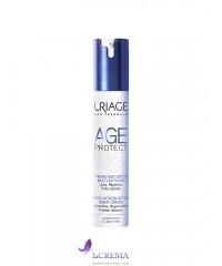 Uriage Age Protect Крем для лица ночной- Урьяж Эйдж Протект, 40 мл