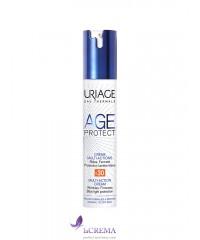 Uriage Age Protect Крем для лица с SPF 30- Урьяж Эйдж Протект, 40 мл
