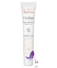 Avene Сикальфат Антибактериальный бальзам для губ, 10 мл