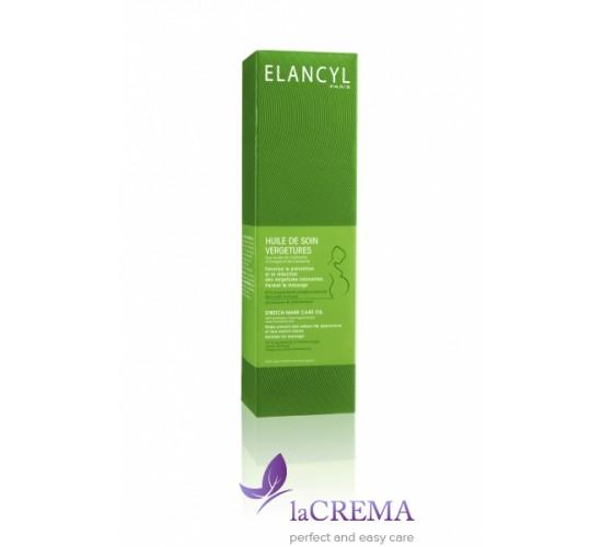 Elancyl Масло для профилактики растяжек во время беременности, 150 мл