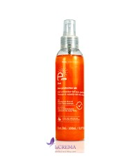 Eva Professional E-Line Защитное масло от солнечных лучей