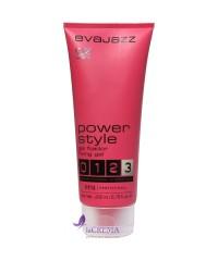 Eva Professional Evajazz Гель для укладки волос с экстремальной фиксацией