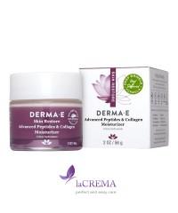 Derma E Восстанавливающий крем с пептидами и коллагеном, 56 г