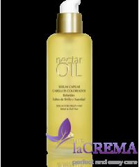 Zimberland Сыворотка для окрашенных волос Nectar Oil, 95 мл