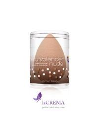 BeautyBlender Спонж nude для нанесения тональных средств
