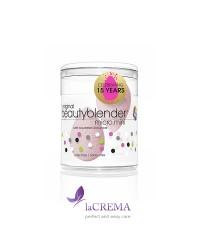 BeautyBlender Спонж micro.mini bubble для нанесения тональных средств, 2 шт