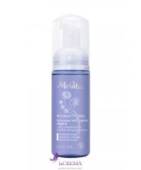 Melvita Цветочная очищающая пена для снятия макияжа,150 мл