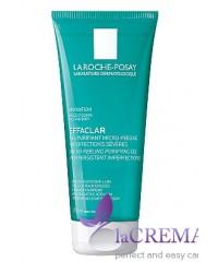 La Roche-Posay Effaclar Гель-микропилинг для очищения проблемной кожи, 200 мл