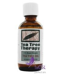 Tea Tree Therapy Эфирное масло (15% водный раствор) чайного дерева, 60 мл,