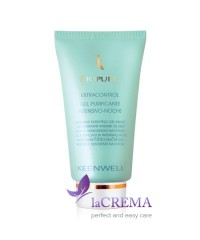 Keenwell Biopure Ночной гель для жирной кожи с эффектом глубокого очищения, 60 мл