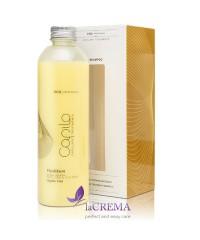 Eva Professional Capilo Интенсивный шампунь для жирной кожи головы от выпадения волос №04