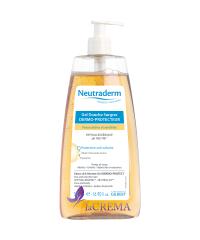 Neutraderm Дерматологический гель для душа для сухой и чувствительной кожи, 500 мл