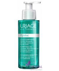 Uriage Hyseac Очищающее масло - Урьяж Исеак, 100 мл