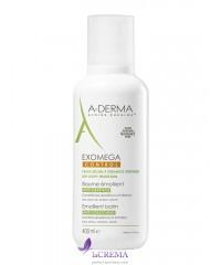А-Дерма Экзомега Бальзам для сухой, атопической кожи - A-Derma Exomega Emollient Balm, 400 мл