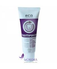 ECO-Cosmetics Органическая зубная паста, 75 мл