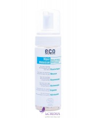 ECO-Cosmetics Мусс для укладки волос - Hair Mousse, 150 мл