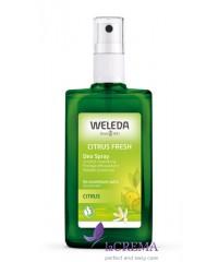 Веледа Цитрус дезодорант для тела Weleda Citrus Deodorant, 100 мл