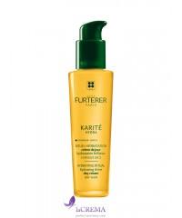 Furterer Karite Hydra Крем для сухих волос, 100 мл