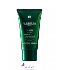 Furterer Karite Nutri Крем ночной питательный для волос, 75 мл