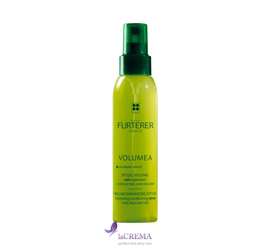 Furterer Volumea Спрей-кондиционер для увеличения объема волос, 125 мл