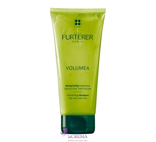 Furterer Volumea Шампунь для увеличения объема волос, 200 мл